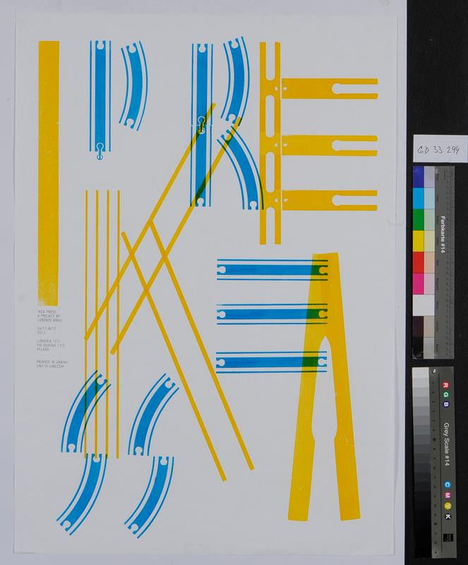 Bravi Lorenzo - Ikea press